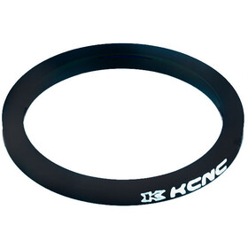 """KCNC Headset Spacer 1 1/8"""" 8mm sort"""